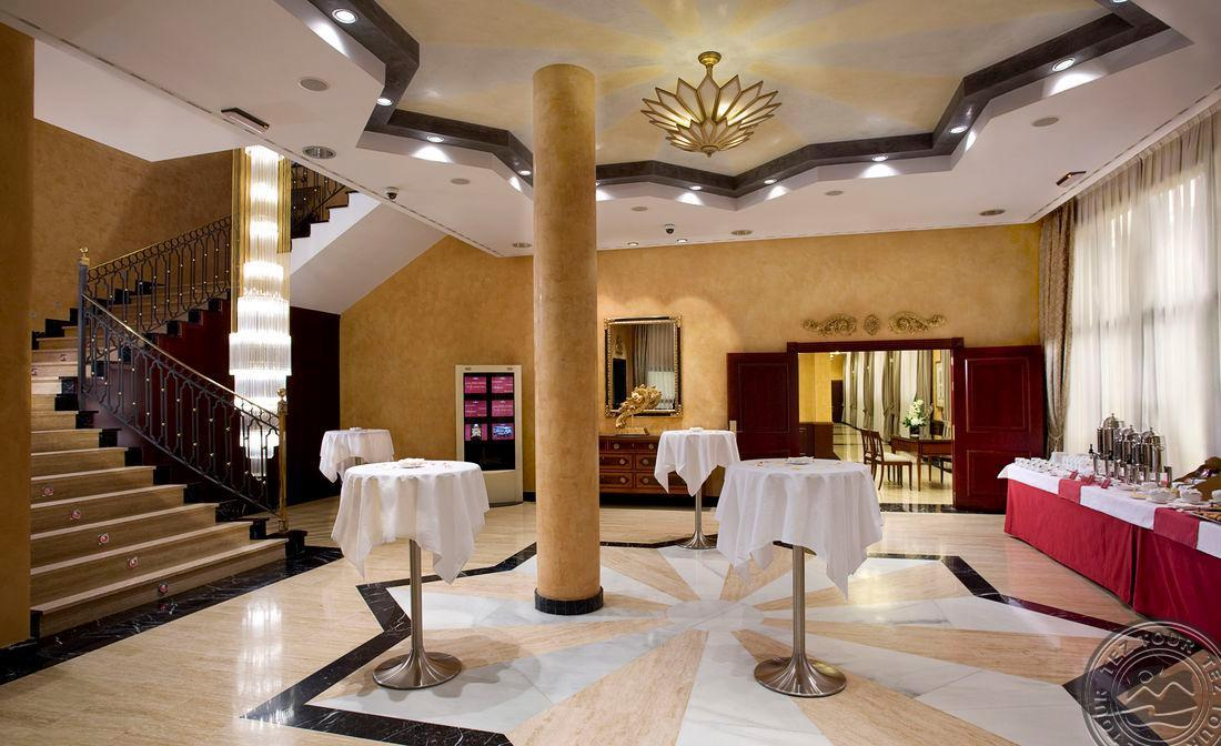 7ps of melia group hotels Getaways market pick about gran melia fénix - the leading hotels of the world property location with a stay at gran melia fénix - the leading hotels of the world in madrid (milla de oro), you'll be minutes from fernan gomez centro cultural de.