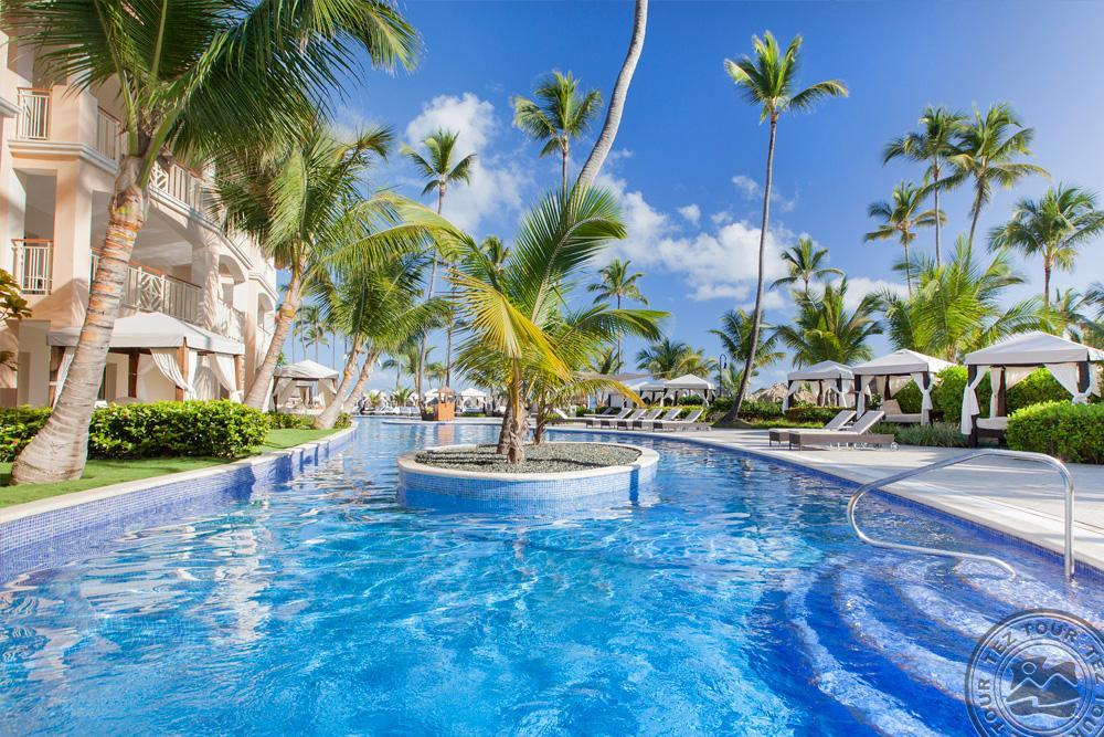 Adults only resorts dominican republic