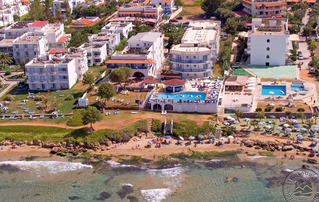 Image result for CHRISTIANA BEACH HOTEL 3 *