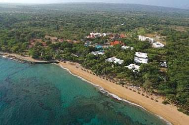 Breezes Puerto Plata Spa & Beach Resort
