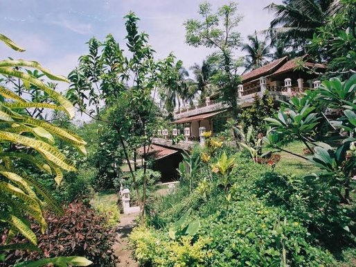 Abasan Mountain Retreat