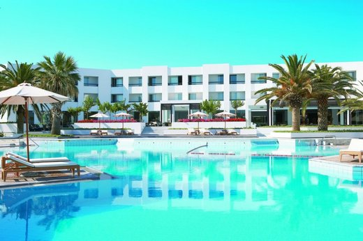 GRECOTEL CRETA PALACE LUXURY RESORT (SUITES)