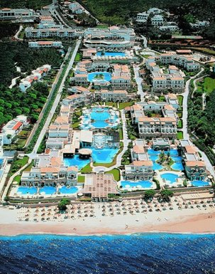 ALDEMAR ROYAL MARE THALASSO