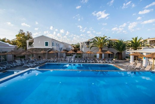 AMOUR HOLIDAY RESORT (ADULTS ONLY 16+)