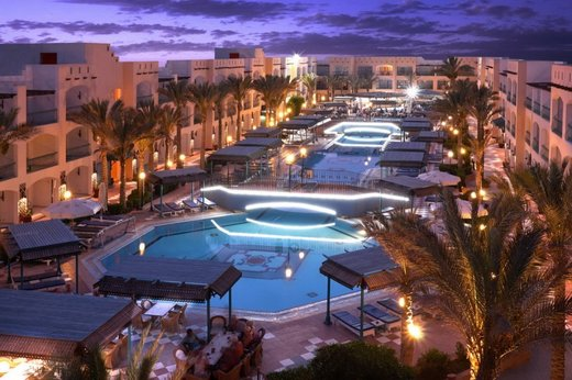 BEL AIR AZUR RESORT (ADULTS ONLY 18+)