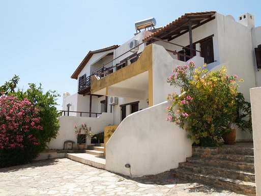 CRETAN VILLAGE APARTMENTS