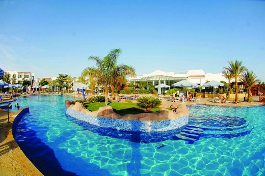 SHARM DREAMS RESORT (EX.HILTON)