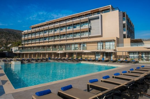 I-RESORT BEACH HOTEL & SPA (ADULTS ONLY 15+) (EX.AKTIA LOUNGE)