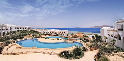 CYRENE GRAND (EX.MELIA SHARM RESORT)