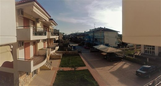 1 bedroom Flat in Nea Moudania RE0579