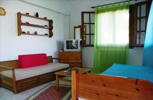 1 bedroom Flat in Nea Potidea RE0559