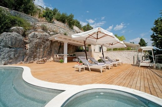 3 bedroom Villa in Kentroma RE0614