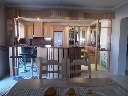 3 bedroom Flat in Heraklion RE0316