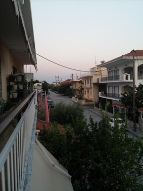 1 bedroom Flat in Kavala RE0634