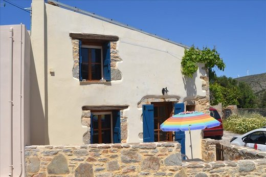 2 bedroom Detached house in Elounda RE0720