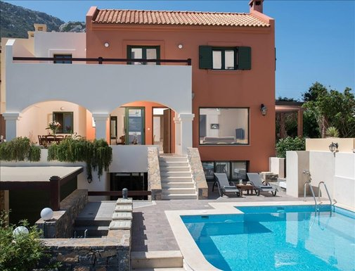 3 bedroom Villa in Istron RE0456