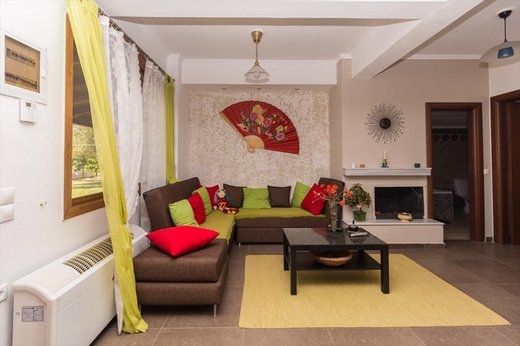 2 bedroom Flat in Polichrono RE0954