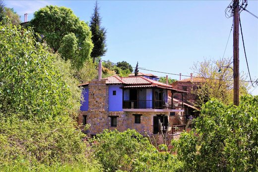 2 bedroom Detached house in Porto Carras RE0197