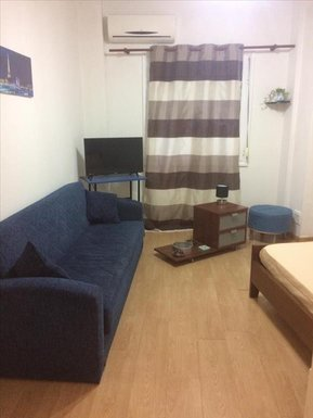 1 bedroom Flat in Thessaloniki RE0078