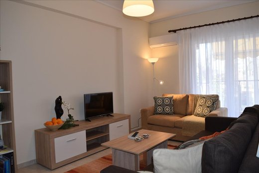 1 bedroom Flat in Thessaloniki RE0309