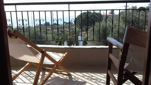 2 bedroom Flat in Porto Carras RE0342