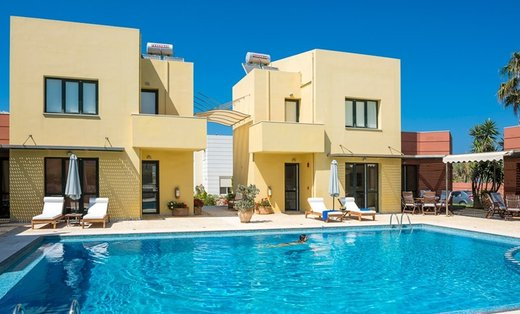 3 bedroom Villa in Maleme RE0363