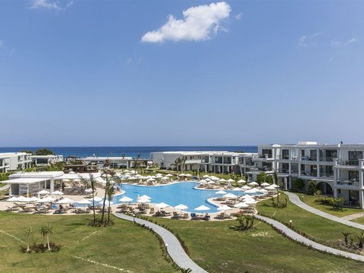 Asterias Beach Resort