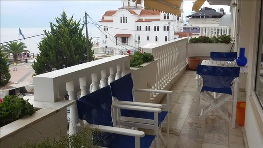 2 bedroom Flat in Katerini RE0389