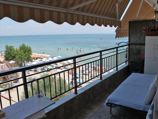 1 bedroom Flat in Paralia Katerinis RE0451