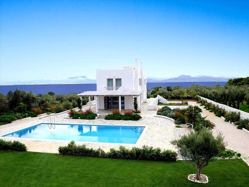 7 bedroom Villa in Loutraki RE0453