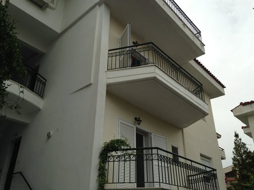 2 bedroom Flat in Pefkochori RE0009