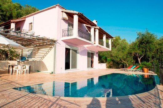 2 bedroom Villa in Nissaki RE0484