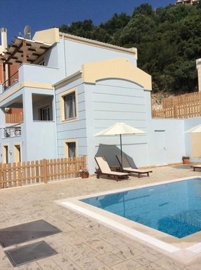 3 bedroom Villa in Barbati RE0491