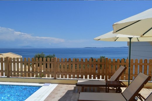 3 bedroom Villa in Barbati RE0492