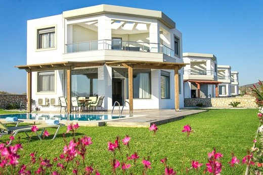 3 bedroom Villa in Lachania RE0511