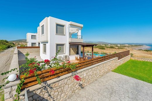 3 bedroom Villa in Lachania RE0517