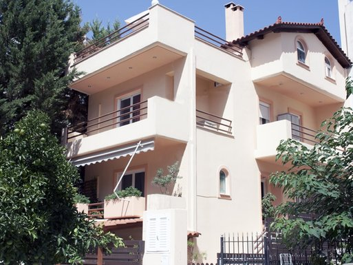 1 bedroom Flat in Thessaloniki RE0064