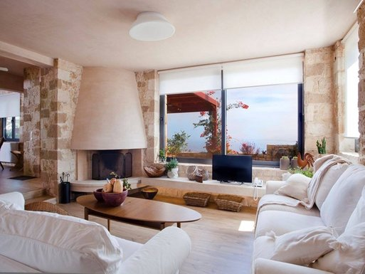 1 bedroom Villa in Agia Pelagia RE0589