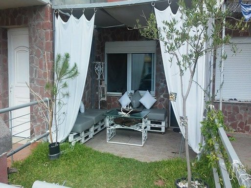 1 bedroom Flat in Mola Kalyva RE0880
