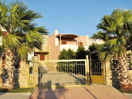 4 bedroom Maisonette in Ierapetra RE0304