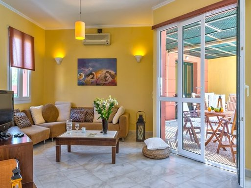 3 bedroom Villa in Maleme RE0366