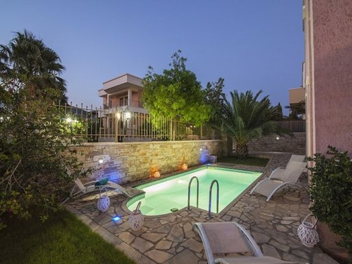 4 bedroom Maisonette in Ierapetra RE0305