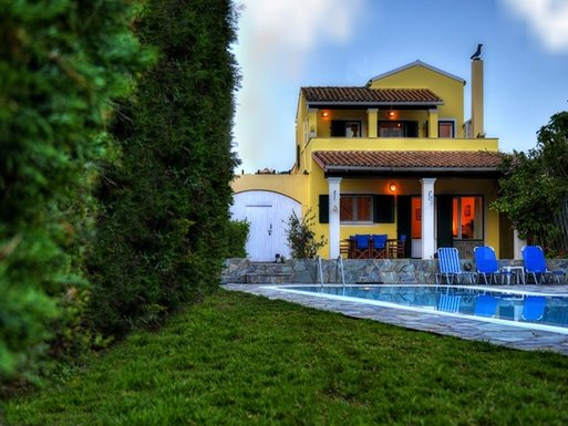 3 bedroom Villa in Agios Spyridon RE0308