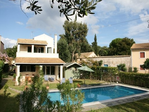 3 bedroom Villa in Agios Spyridon RE0310