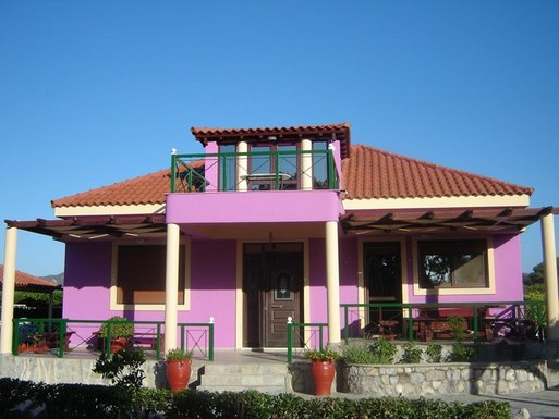 3 bedroom Villa in Gennadi RE0903