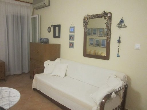 1 bedroom Flat in Nea Potidea RE0783