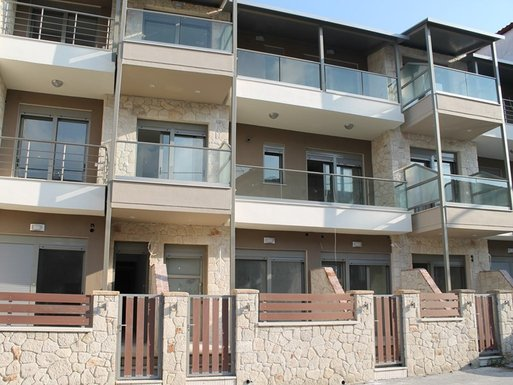 1 bedroom Flat in Pefkochori RE0442