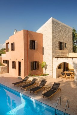 2 bedroom Villa in Sivas RE0940