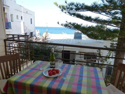 4 bedroom Flat in Hersonissos RE0323