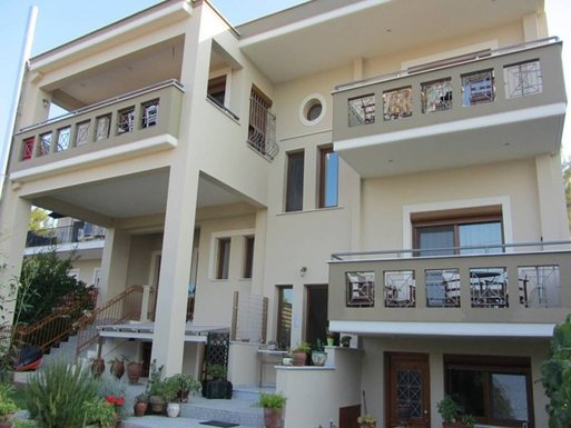 1 bedroom Flat in Limenas RE0708
